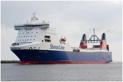 MS Stena Carrier