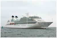 MS Seabourn Sojourn