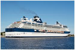 GTS Celebrity Constellation