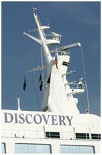 MS Discovery