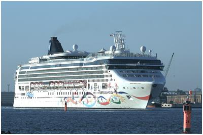 MS Norwegian Star