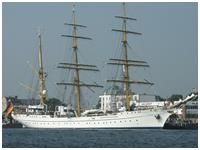 Bark Gorch Fock (1958)