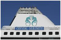 MS Crystal Serenity