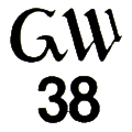 Golden Wave 38
